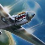 Sound design Ace Patrol - Pacific Skies video game