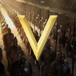 Voice direction for Civilization 5 video game