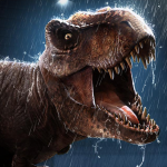 Sound design for Jurassic Park™ Builder mobile game