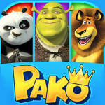 Sound design for Pako King: DreamWorks Adventures video game