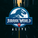 Sound design for Jurassic World Alive AR mobile game